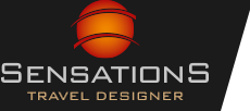 Sensations travel designer